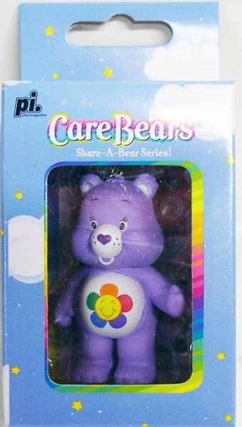 Care Bears - Play Imaginative - Harmony Bear