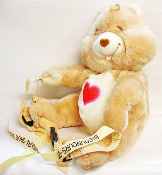 Care Bears - Tenderheart Bear 20\'\' backpack