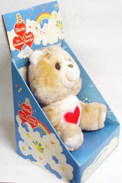 Care Bears - Tenderheart Bear 6\'\'