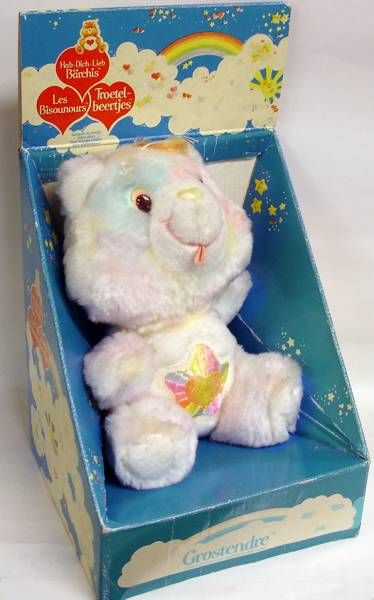 Care Bears - True Heart Bear 6\'\'
