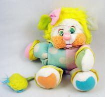 Carnival Popples - Clown (loose)