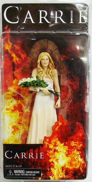 Carrie (2013) - Carrie at the Senior Prom - NECA