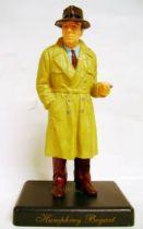 Casablanca - Rick Blaine (Humphrey Bogard) - PVC Figure - Minigama
