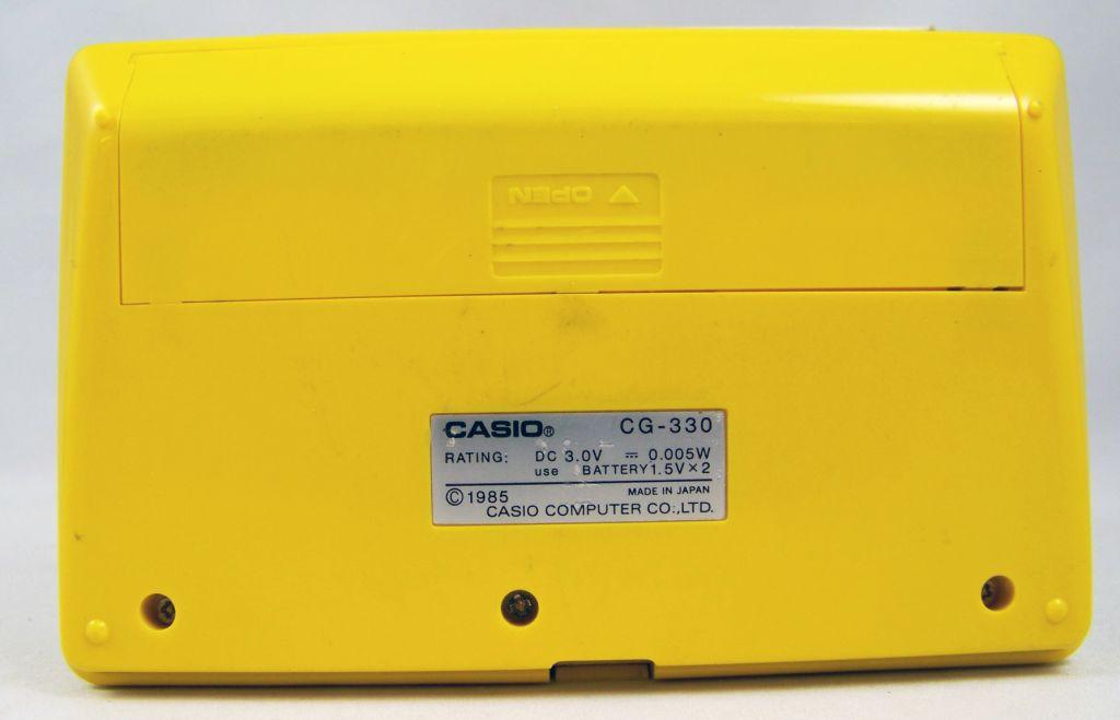 Casio - Handheld Game - Submarine Battle (occasion) 06