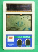 Casio - Handheld Game (Solar Power) - Solar Shuttle CG-10 (loose)