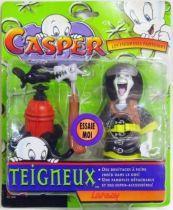 Casper - Fireman Stretch - Lansay 1997