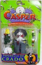 Casper - Stinky\'s Trashcan - Lansay 1997