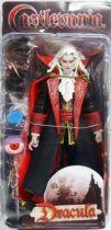 Castlevania - Dracula human - NECA