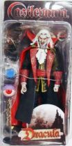 Castlevania - Dracula vampire - NECA