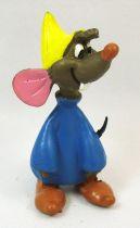 Cendrillon - Figurine PVC Comics Spain - Jack la souris