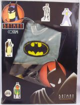 Cesar Sarti - Batman The Animated Series - Déguisement pour enfant Batman