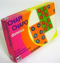 Chapi Chapo - Domino Game - Ceji