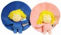 Chapi Chapo - Set of 2 plush dolls by Leblon-Delienne