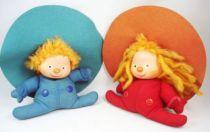 Chapi Chapo - Set de 2 poupées Ceji Clodrey loose (5)