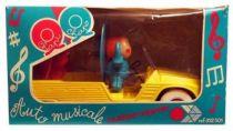 Chapi Chapo  Musical Citroen Mehari Mint in Box