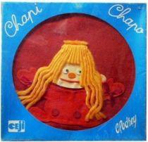 Chapi Pyjamas Holder Clodrey Mint in box