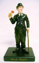 Charlie Chaplin (Charles Chaplin) -  6\'\' PVC Figure
