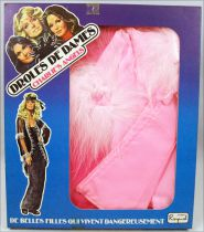 """Charlie\'s Angels - Adventure Outfit \""""Night Caper\"""" - Raynal"""