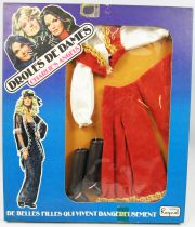 """Charlie\'s Angels - Adventure Outfit \""""Peasantry\"""" - Raynal"""