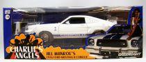 Charlie\'s Angels - Greenlight - Jill Munroe\'s 1976 Ford Mustang II Cobra II 1:18 Die-cast