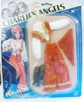 Charlie\'s Angels - Mint on card \'Peasantry\' Outfit
