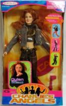 Charlie\'s Angels (Movie) - Dylan (Drew Barrymore) doll Series 2