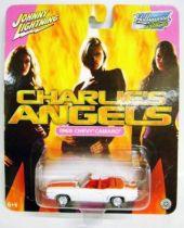 Charlie\'s Angels (Movie) - Johnny Lightning - 1969 Chevy Camaro