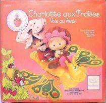 Charlotte aux fraises - Butterfly / Vole au Vent
