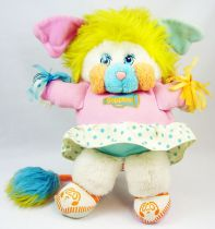 Cheerleader Puffball Popples (loose)