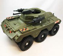 "Cherilea - \""Cobra\"" Missile Carrier - Ref 2613"