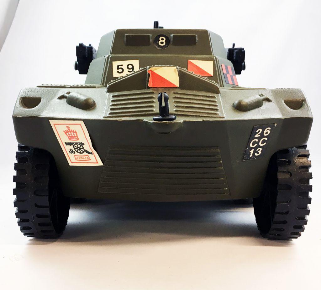 """Cherilea - \""""Cobra\"""" Porte-Projectiles - Réf 2613"""
