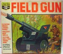 Cherilea - Fieldgun  - Ref 2611