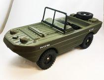 Cherilea - Jeep Amphibie - Réf 2604