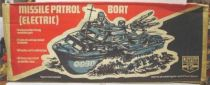 Cherilea - Missile Patrol Boat - Ref 2630