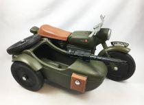 Cherilea - Motor Cycle Side Car - Réf 2605