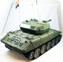 Cherilea - Sheridan Tank (Char) - Réf 2602 09
