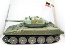 Cherilea - Sheridan Tank (Char) - Réf 2602 10
