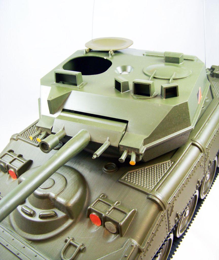 Cherilea - Sheridan Tank (Char) - Réf 2602 11