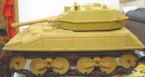 Cherilea - Tank Afrika Korps