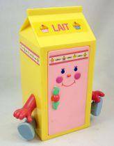 Cherry Merry Muffin - Accessoires - Pour \'n Chill Milk Carton Fridge / Pot à Lait Réfrigérateur (loose)