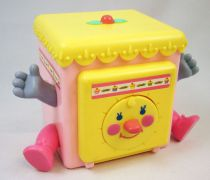 Cherry Merry Muffin - Accessoires - Time \'n Bake Timer Oven / Chrono Four (loose)