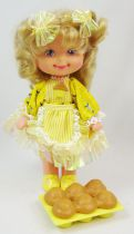 Cherry Merry Muffin - Doll - Banancy (loose)