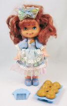 Cherry Merry Muffin - Doll - Betty Berry (loose)