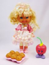 Cherry Merry Muffin - Doll - Cherry Merry Muffin (loose)