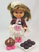 Cherry Merry Muffin - Doll - Chocolottie (loose)