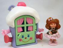 Cherry Merry Muffin - Doll - Ice Cream Soda & Chocolottie (loose)