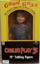 Child\'s Play 3 -- Chucky 12\'\'  - NECA Reel Toys