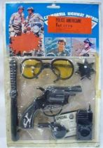 CHiPs - Police Accessories set