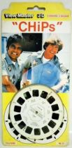 CHiPs - View-Master 3-D 3 discs set