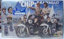 CHips Kawasaki 1/12 - Revell